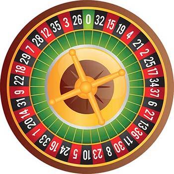 Roulette Européenne au Casino