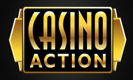 Casino Action Evolution Gaming