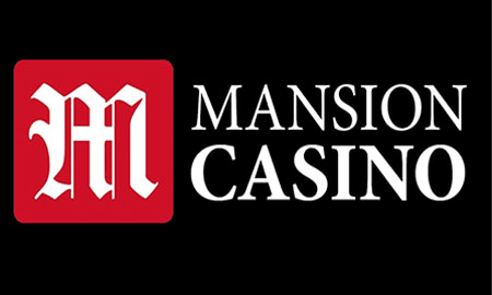 Playtech at the Mansion Casino